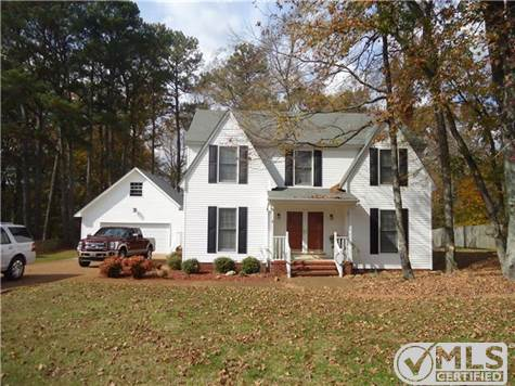 Residential for sale in 18399 Locust Lane, Elkmont, Alabama ,35620