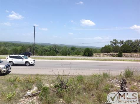 Commercial For Sale in 0 Hwy 281 S, Bulverde, Texas ,78163