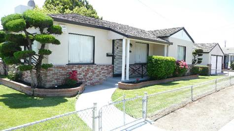 Residential for sale in 295 Winton Ave., Hayward, California ,94544