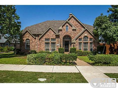 House for sale in 402 Willet Drive, Coppell, Texas ,75019