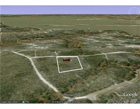 Land for sale in #57 Lake Country Estates Unit II 1.82 Acres, Mathis Tx, Texas ,78022
