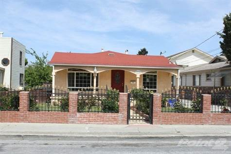 Residential for sale in 22742 3rd St, Hayward, California ,94541