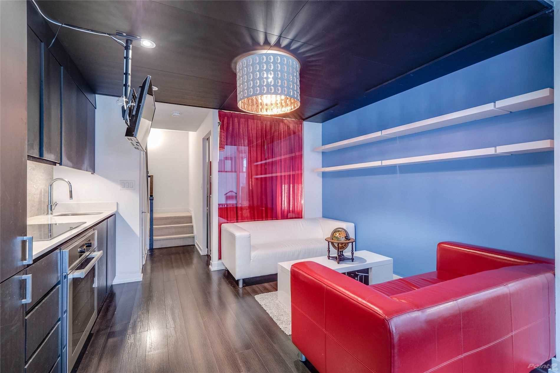 Residential For Sale in 112 Fort York Blvd Toronto ON CA, Toronto, Ontario   , Canada