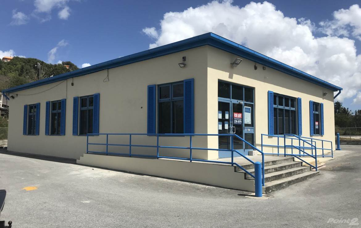 Commercial for lease in Commercial Building For Lease at University Drive, Cave Hill, St. Michael ,BB11000  , Barbados