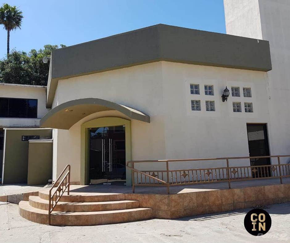 Commercial for lease in Fracc. Calete, Tijuana, Baja California   , Mexico