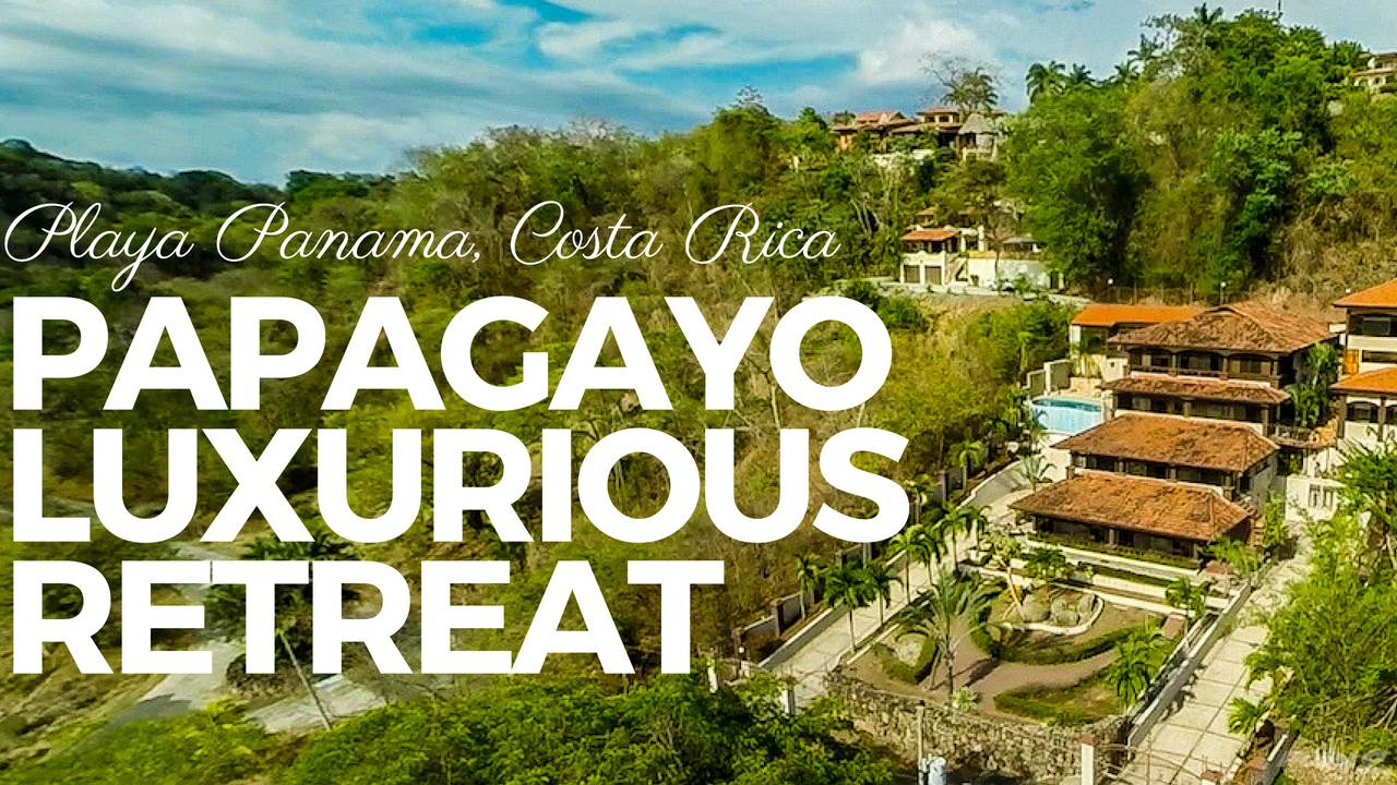 Residential For Sale in Papagayo Luxurious Retreat, Playa Panama, Guanacaste   , Costa Rica