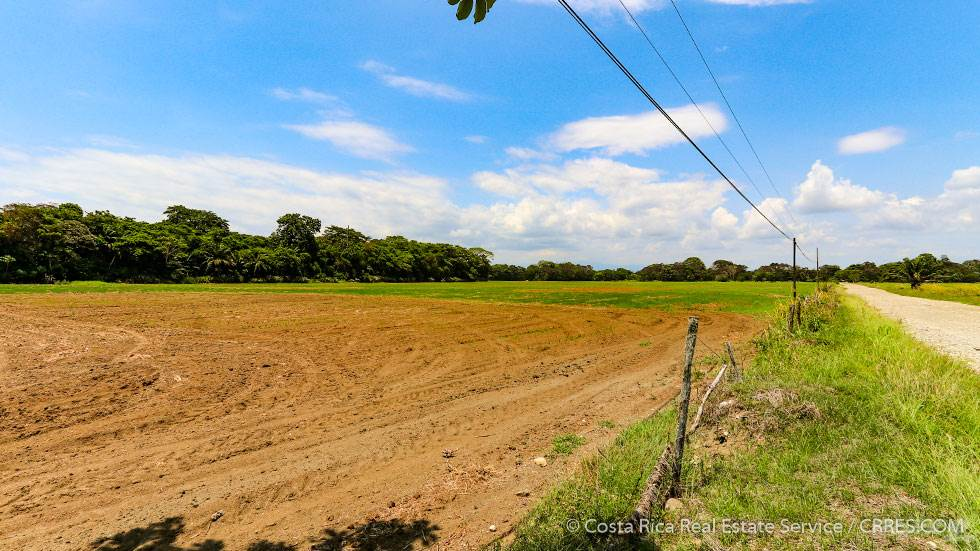 Farms & Ranches for sale in 2,377 Acre Agricultural Ranch and Rice Farm Located by Zancudo Beach, Playa Zancudo, Puntarenas   , Costa Rica