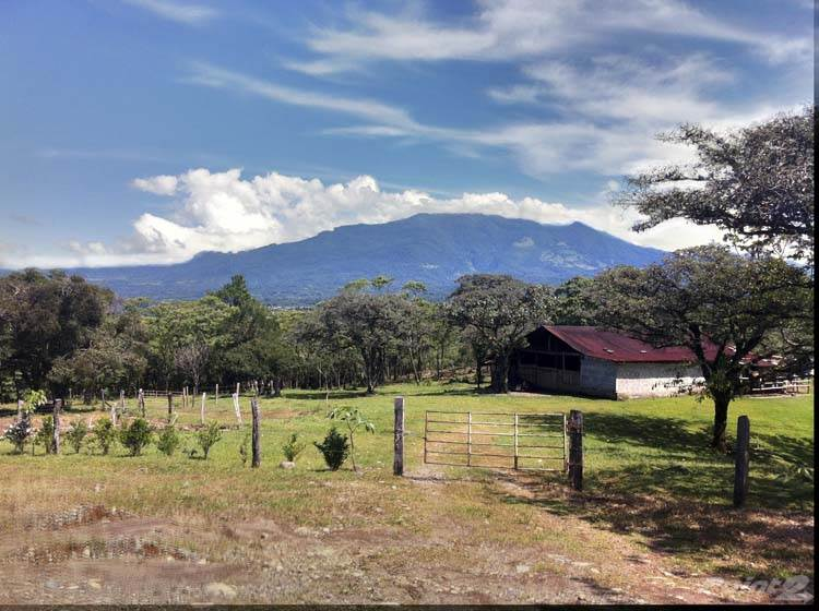 Residential For Sale in Expansive Property in Jaramillo, Boquete on newly paved road, Jaramillo, Boquete, Panama, Boquete, Chiriquí   , Panama