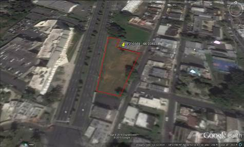 Commercial for sale in Ave Jose Mercado, Caguas, PR ,00725