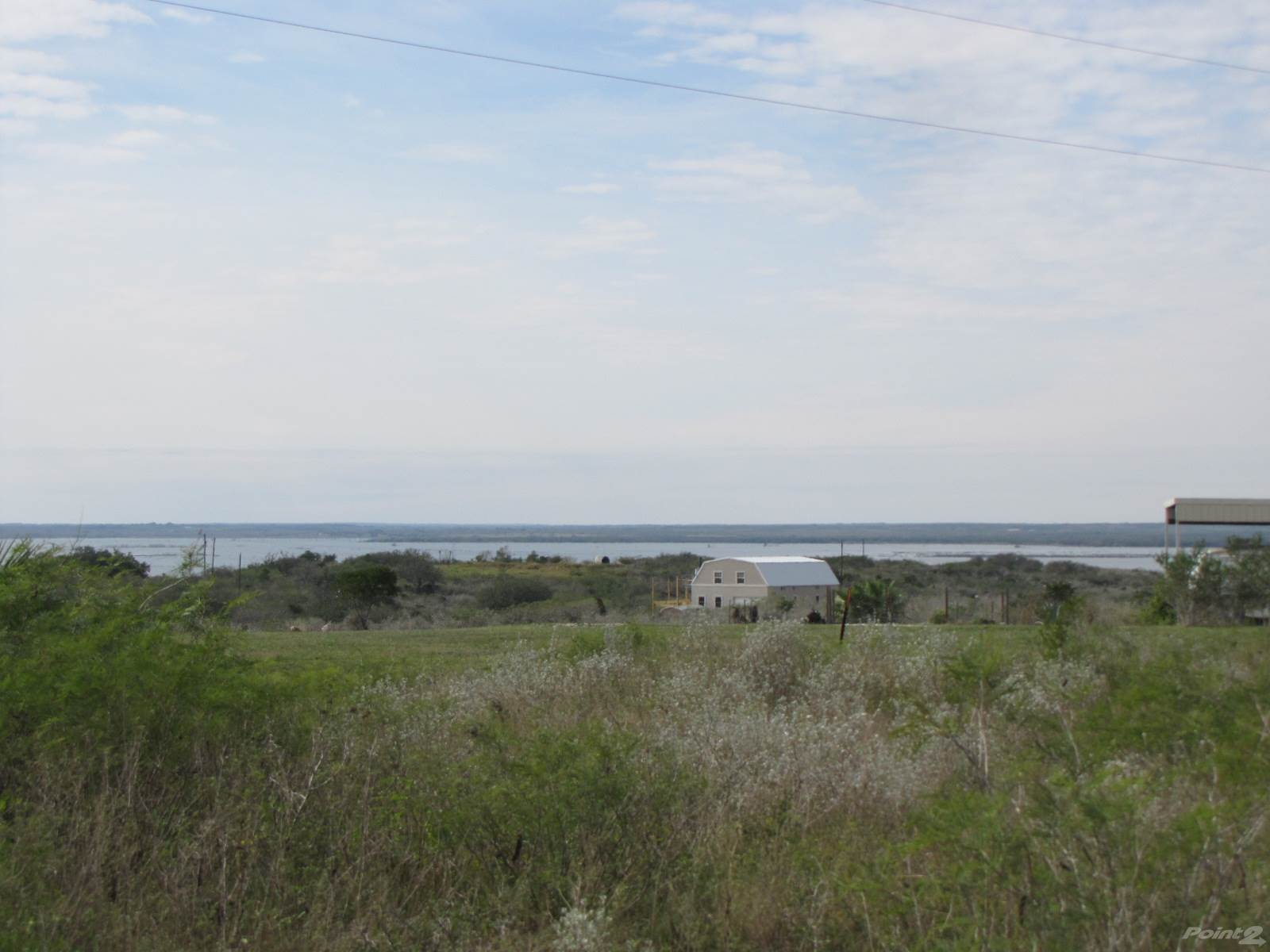 Land for sale in #46 Lake Country Estates Unit II 1.57 Acres, Mathis, Texas ,78368