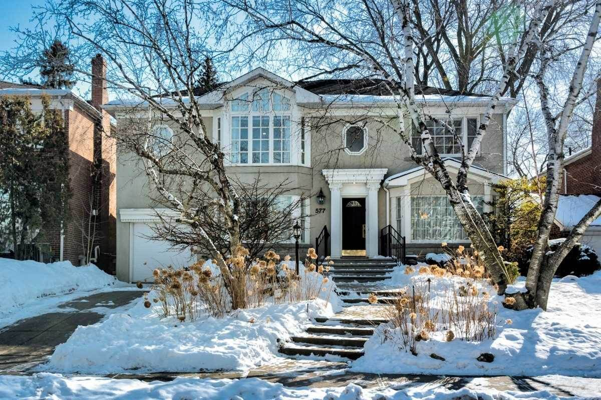 Residential For Sale in 577 St Clements Ave ON CA, Toronto, Ontario   , Canada