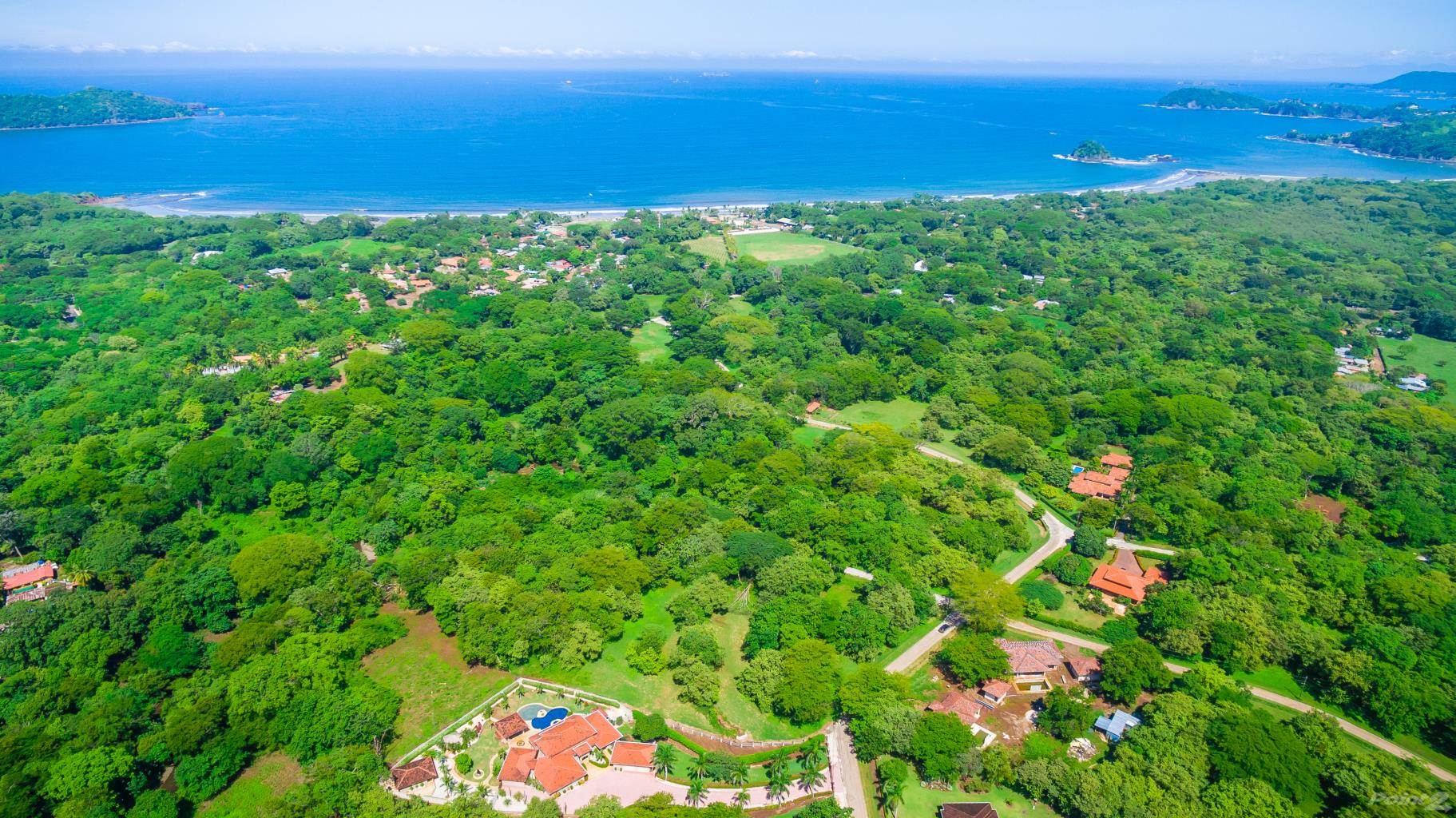 Residential For Sale in Catalina Cove Lot 16 - Gorgeous Homesite Walkable to the Beach in Gated Community!, Playa Flamingo, Guanacaste ,50308  , Costa Rica
