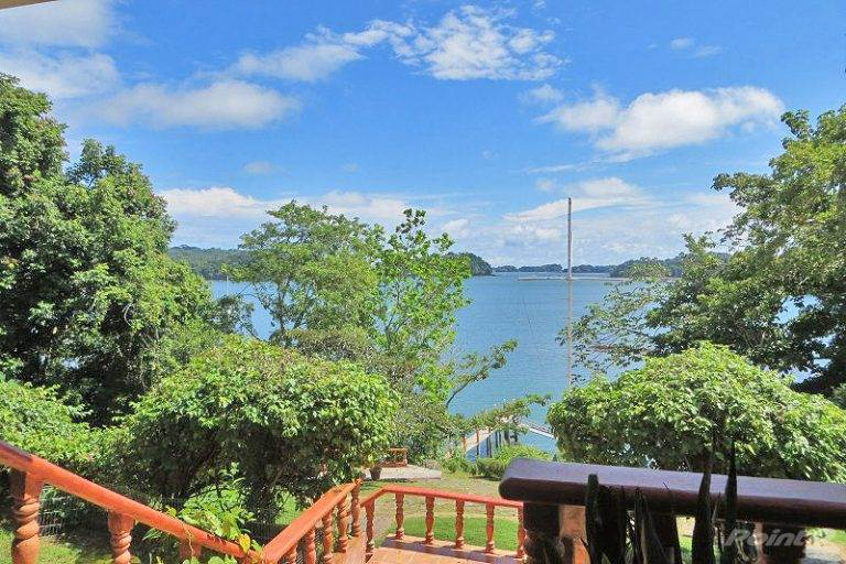 Residential For Sale in Panama Hotel for Sale with Potential to expand Marina in Boca Chica, San Lorenzo, Chiriquí   , Panama