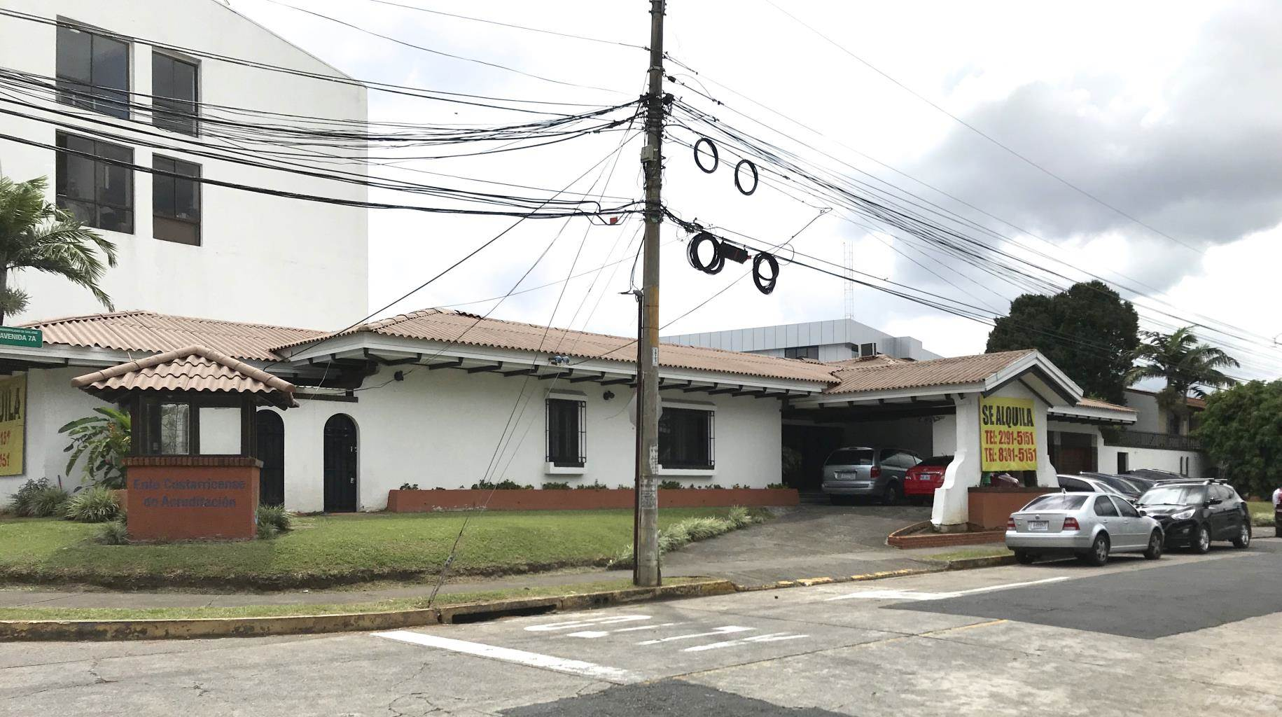 Commercial for lease in ROHRMOSER SAN JOSÉ, Rohrmoser, San José   , Costa Rica