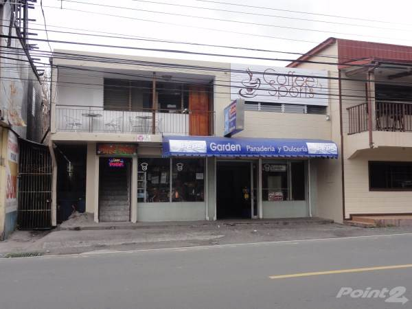 Residential For Sale in Commercial Gem in the Center of Downtown Boquete, Boquete, Chiriquí   , Panama