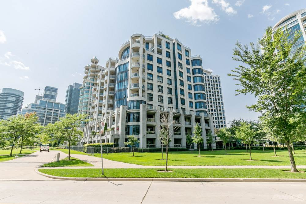 Condominium for rent in 2095 Lake Shore Blvd W, Toronto, Ontario ,M8V 4G4  , Canada