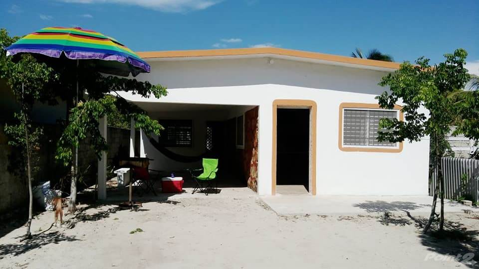 Chicxulub Real Estate, find Residential properties for sale