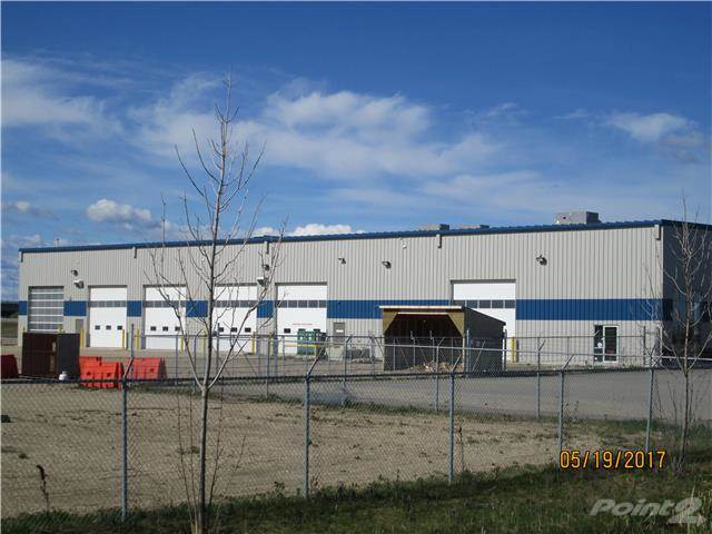 Commercial for lease in 7001 99 Street, Clairmont, Alberta ,T0H 0W0  , Canada