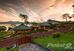 Residential For Sale in Bali Style Home, Lake Arenal View, Arenal, Guanacaste   , Costa Rica