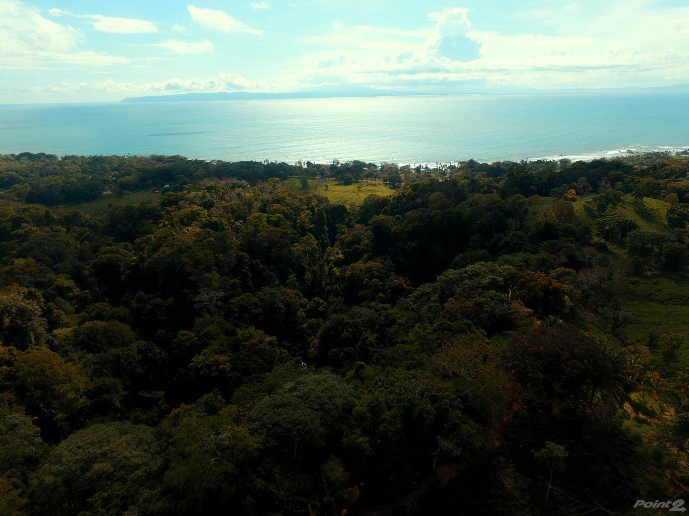 Farms & Ranches for sale in Beachfront Property in Pavones with Multiple Ocean View Building Areas, Pavones, Puntarenas   , Costa Rica