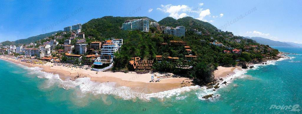 Residential For Sale in Villa Verano PV Beach Club, Puerto Vallarta, Jalisco ,48380  , Mexico