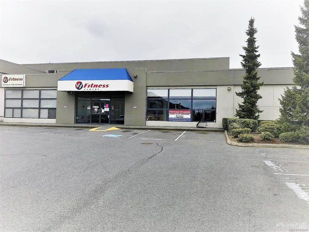 Commercial for lease in 4300 Wellington Rd, NANAIMO, British Columbia ,V9T 2H3  , Canada