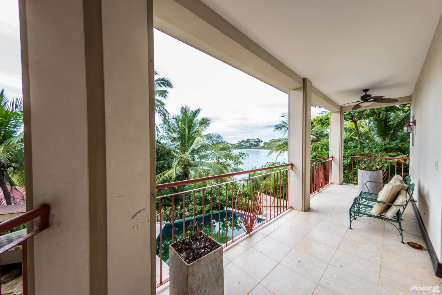 Residential For Sale in Prestigious Ocean Bound Home, Playa Flamingo, Guanacaste ,50308  , Costa Rica