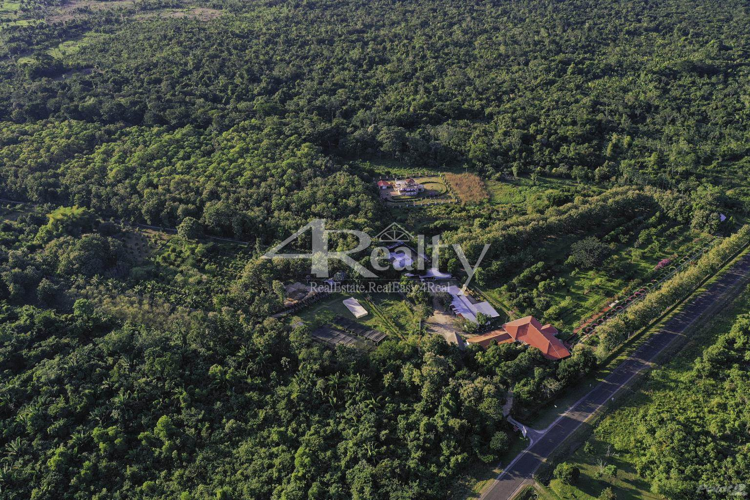 Farms & Ranches for sale in 511 Acre Spice Farm & Botanical Gardens, Toledo, Toledo   , Belize