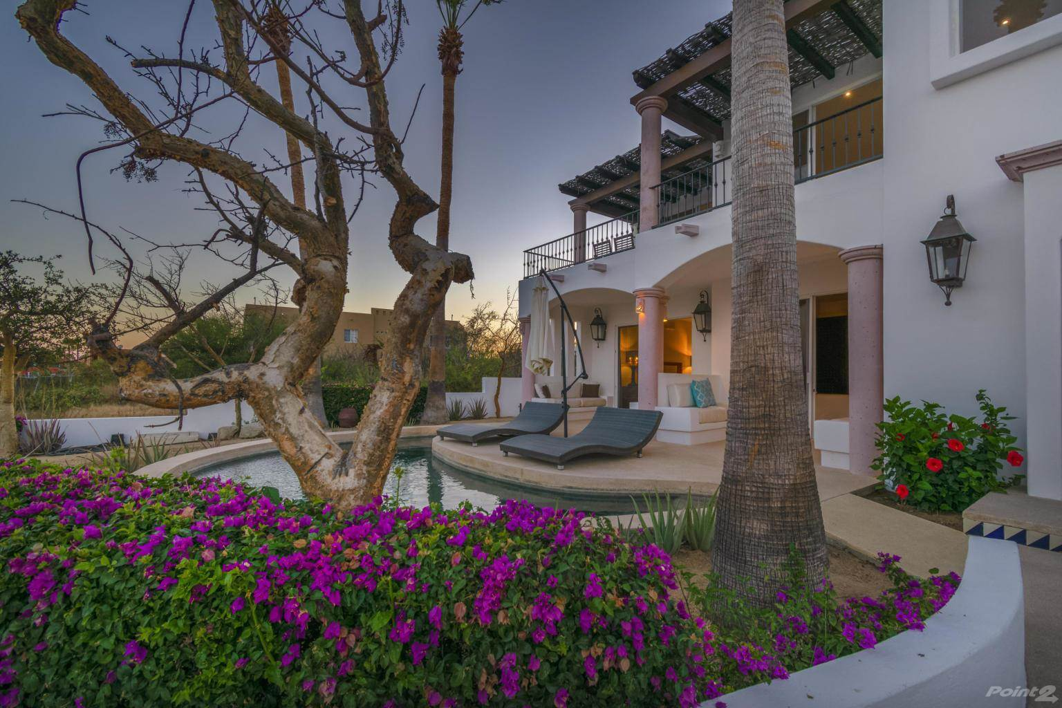 Residential For Sale in FOR SALE AMAZING HOUSE AT CABO BELLO $695,000 USD., Cabo San Lucas, Baja California Sur ,23400  , Mexico