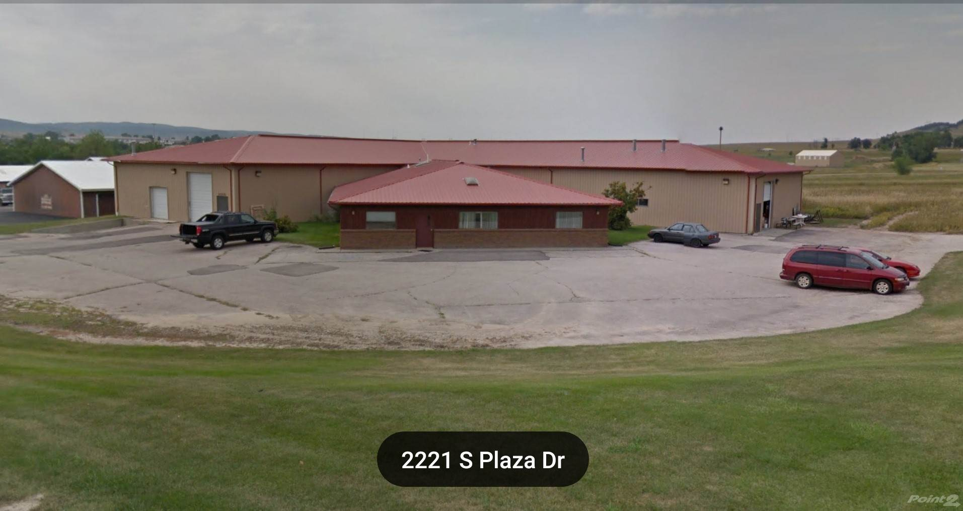 Commercial for lease in 2200 S. Plaza Drive, Rapid City, SD ,57702