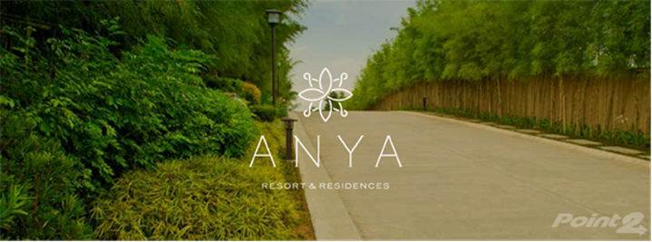 Condominium for sale in Anya Resort and Residences, Tagaytay, Metro Manila ,4120  , Philippines