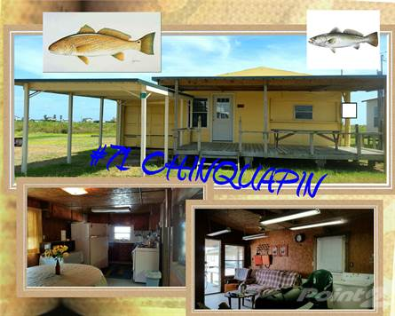 House for sale in 71 CHINQUAPIN, Matagorda, Texas ,77457