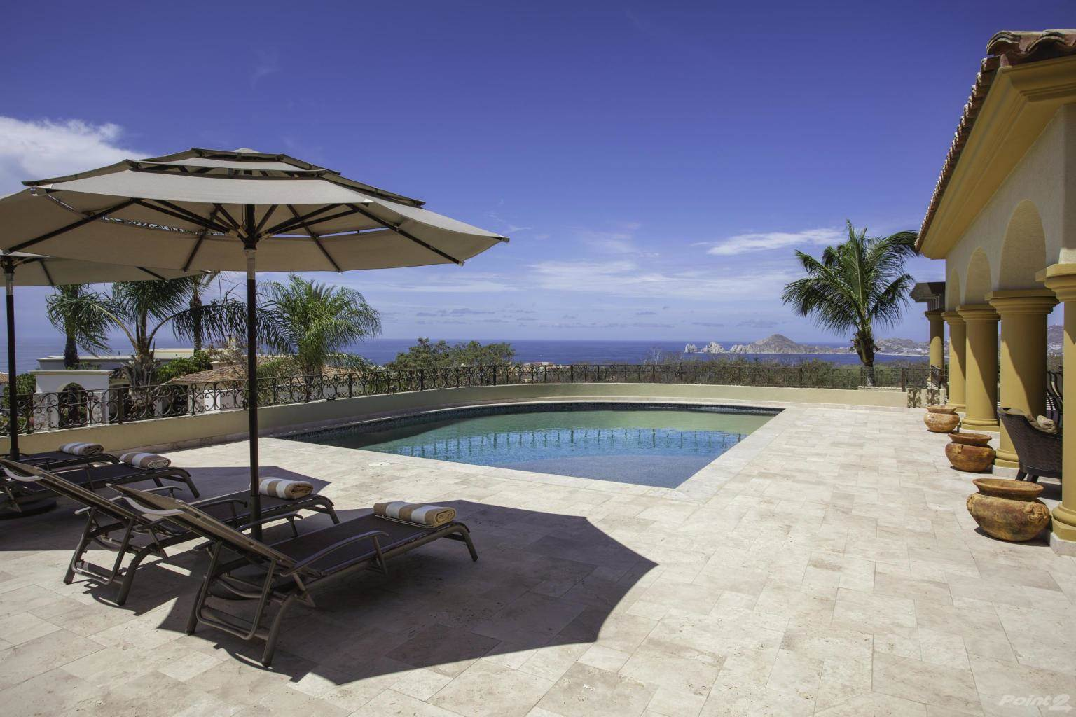 Residential For Sale in Cresta del mar Villa Belmonte, , Baja California Sur   , Mexico