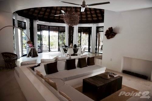 Residential For Sale in House for Sale in Tulum.CSR180, Tulum, Quintana Roo ,77766  , Mexico