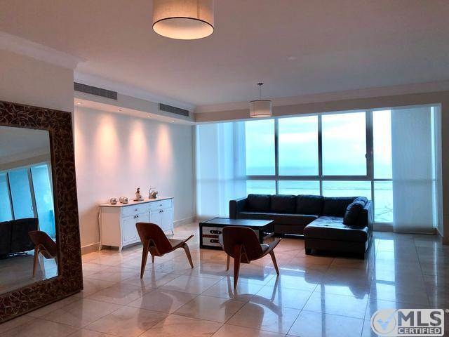 Condominium for rent in Avenida Paseo Del Mar, Costa Del Este, Panama, Panamá, Panamá   , Panama