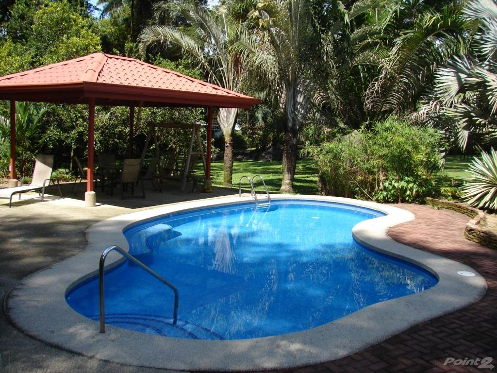 Residential For Sale in Property With The Best Commercial Location Left In All Of Playa Dominical, Dominical, Puntarenas   , Costa Rica