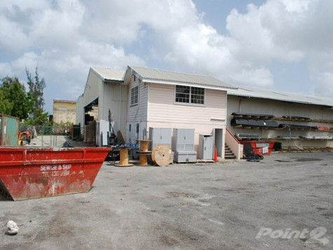 Commercial for lease in Webster's Industrial Park, Wildey, St. Michael   , Barbados