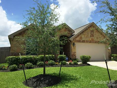 House for sale in 2014 Cobble Meadow Ln., Rosenberg, Texas ,77469