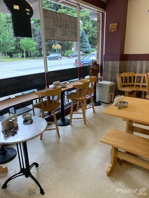 Commercial for sale in Well Established Deli for Sale in Hope!!, Hope, British Columbia ,V0X 1L0  , Canada