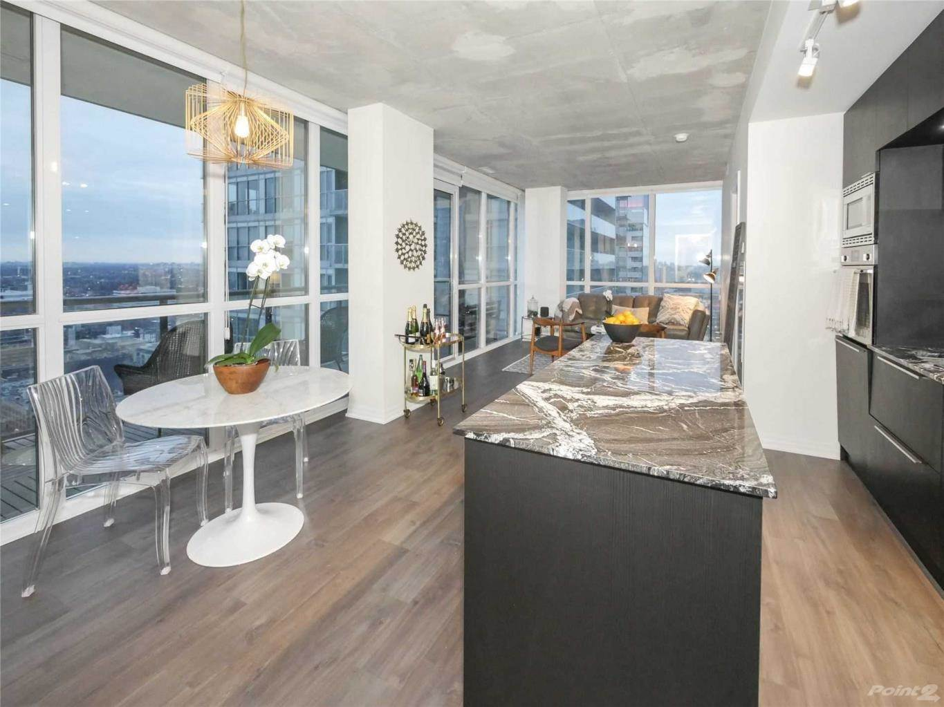 Residential For Sale in 88 Blue Jays Way Toronto ON CA, Toronto, Ontario   , Canada