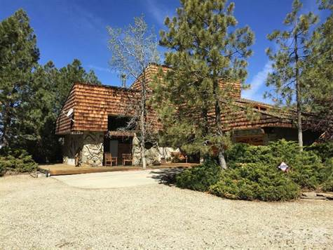 House for sale in 27351 Oakflat Dr., Tehachapi, California ,93561
