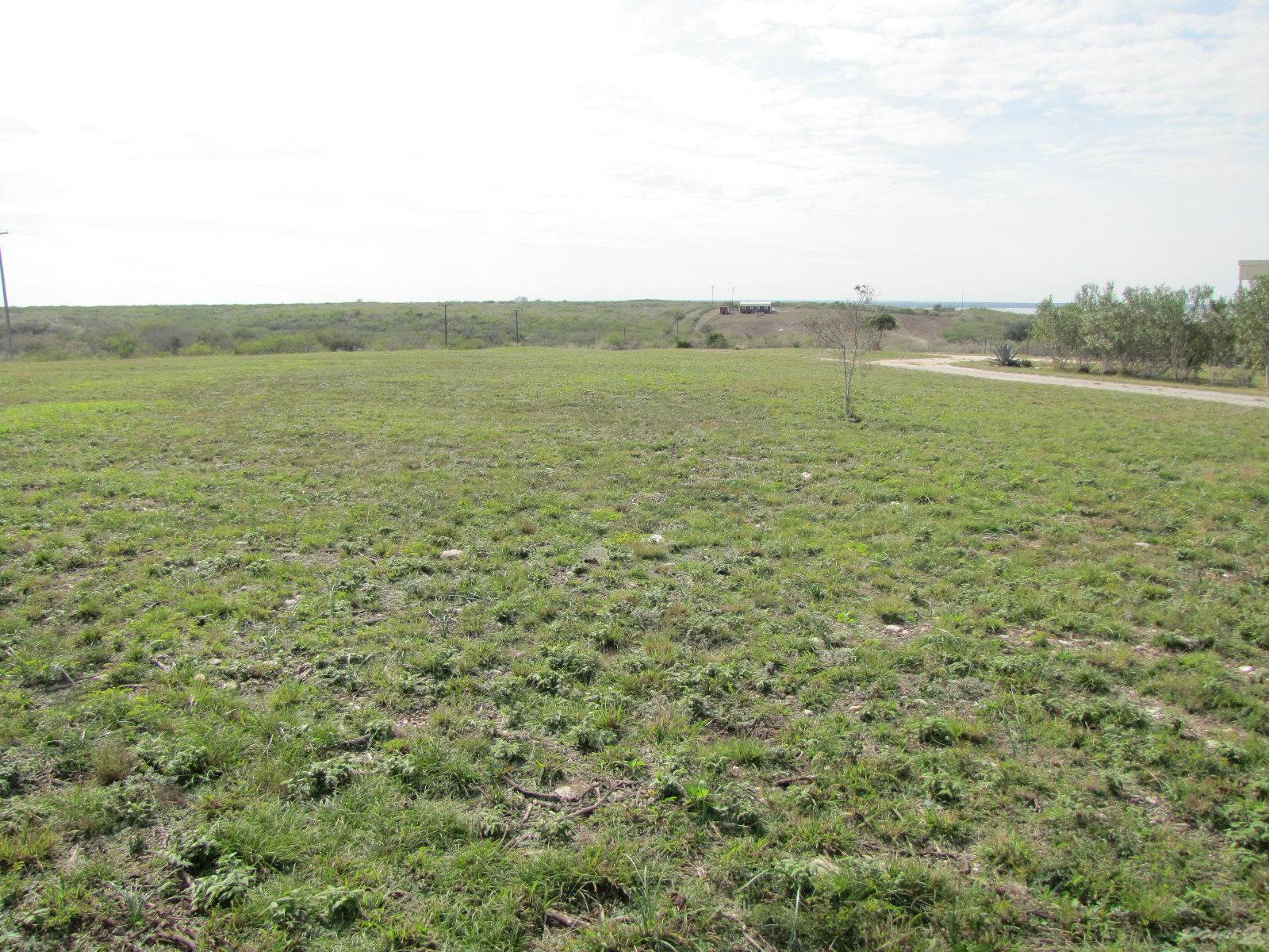 Residential For Sale in Lot 47 Lake Country Estates, Mathis, Texas ,78368