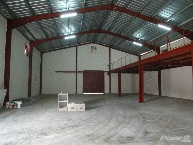 Commercial for lease in Lower Estate Warehouses 3, St. Michael, St. Michael ,BB0000  , Barbados