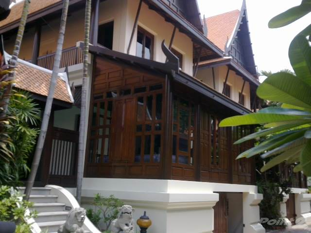 Residential For Rent in Thai House, Sukhumvit, Sukhumvit, Bangkok Metropolis ,10110  , Thailand