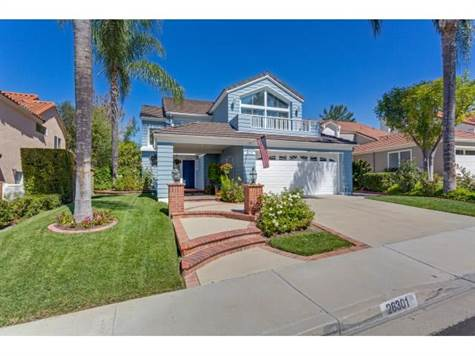 House for sale in 28301 Somerset, Mission Viejo, California ,92692-2889