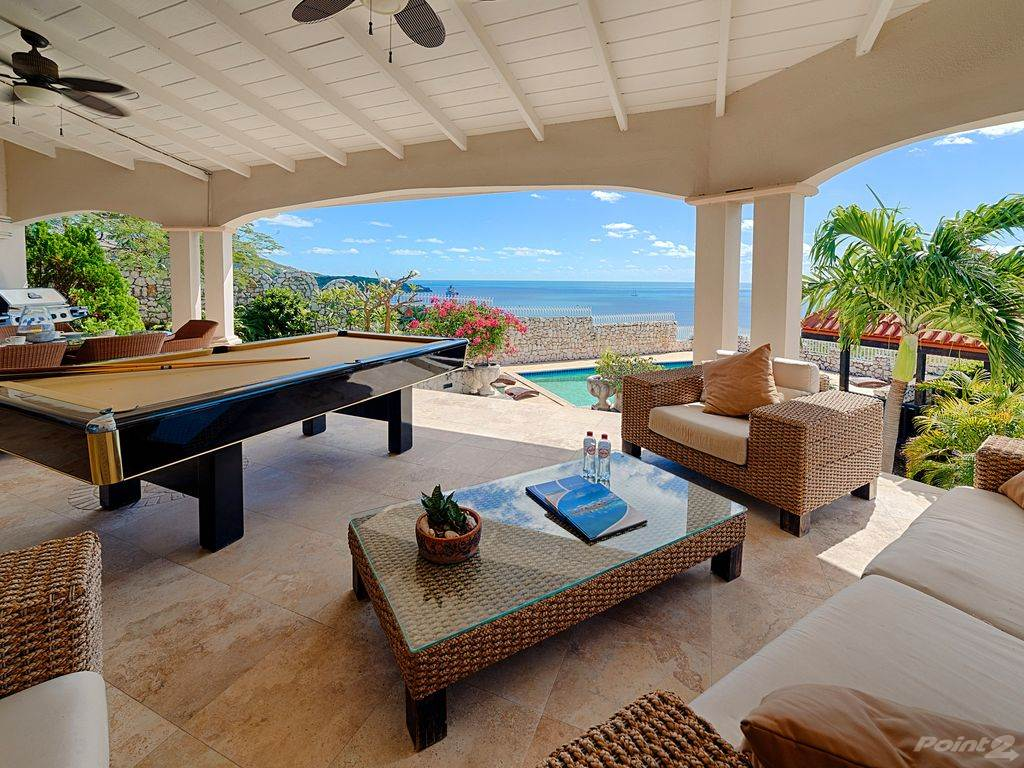 Residential For Sale in Villa Del Mar, Pelican Key, Pelican Key, Sint Maarten   , Saint Martin