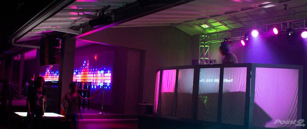 Residential For Rent in Large Nightclub in St. Lawrence Gap, St. Lawrence Gap, Christ Church   , Barbados