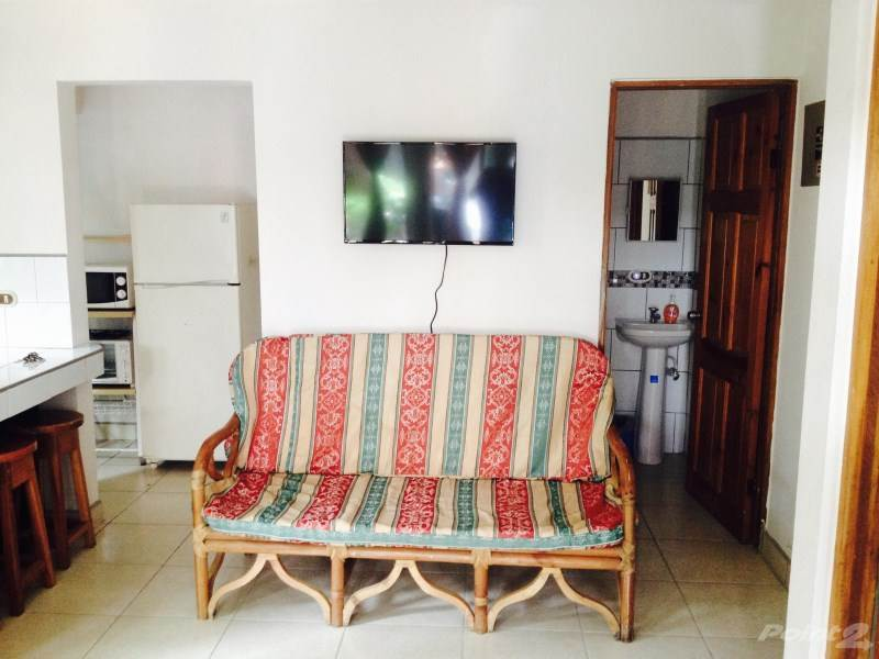 Residential For Rent in calle lapa verde, Jaco, Puntarenas   , Costa Rica