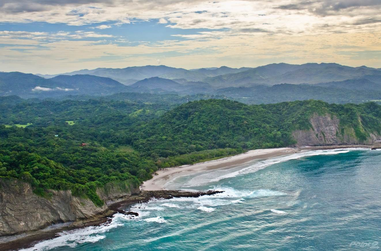 Residential For Sale in Hilltop Beach Compound, Playa Barrigona, Guanacaste ,50301  , Costa Rica