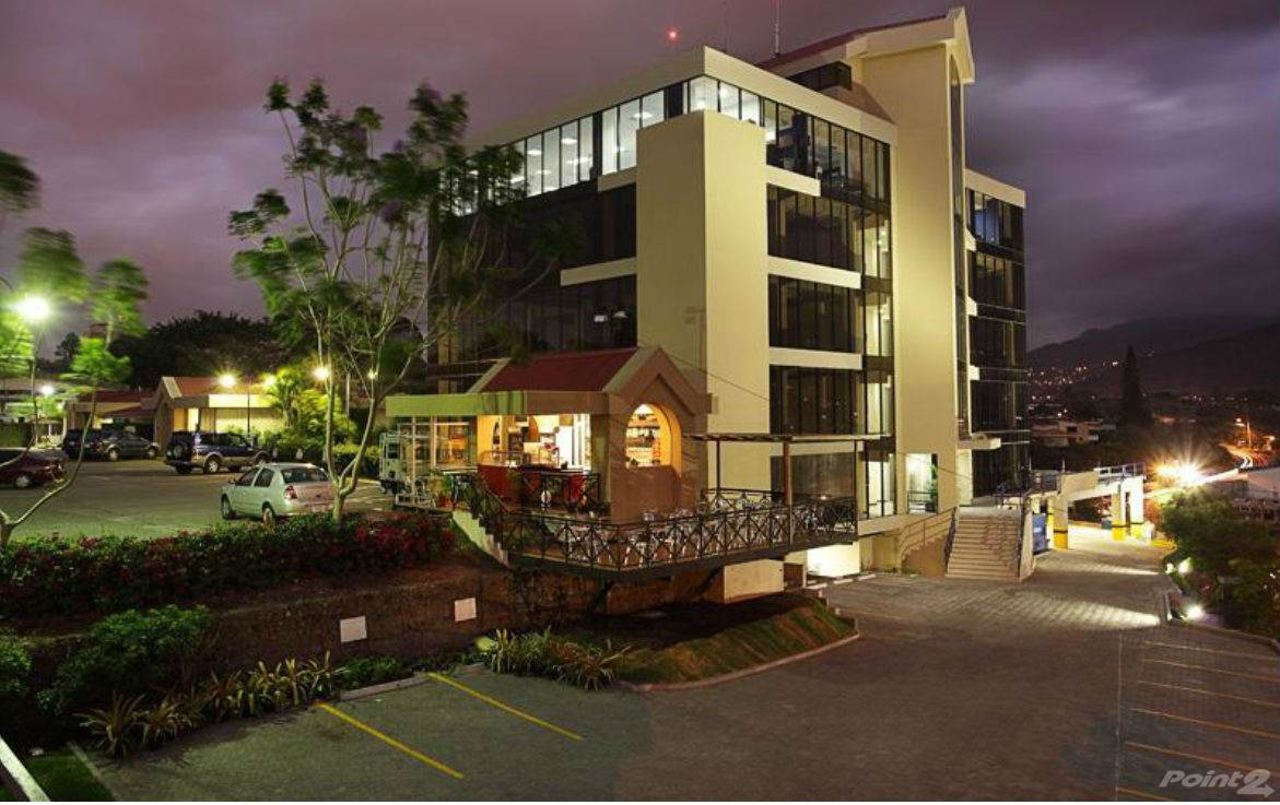 Commercial for lease in Prime Located Office Penthouse, Rohrmoser, San José ,67893  , Costa Rica